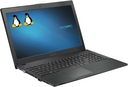 AsusPro P2520LA Linux-Notebook mit Intel Core i3-4005U (Haswell), entspiegeltes Display 39,6cm/15,6Zoll