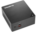 Gigabyte BRIX BRi5H-8250, Mini-PC Linux 11x12x6cm, Intel Core i5-8250U, 256GB SSD