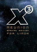 X3 - Reunion - Special Edition
