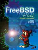 FreeBSD Handbook 3rd edition,Volume 1, User Guide