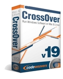 Crossover Linux 19 Professional