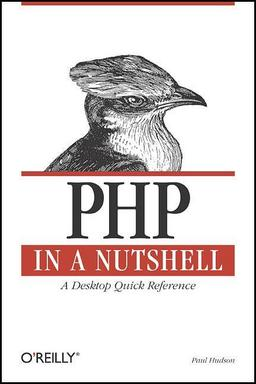 PHP in a Nutshell, 1. Auflage