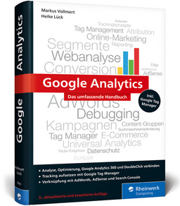 Google Analytics, 3. Auflage
