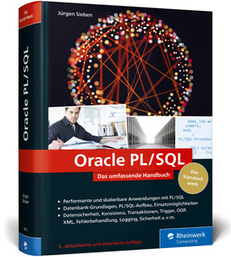 Oracle PL/SQL, 3. Auflage