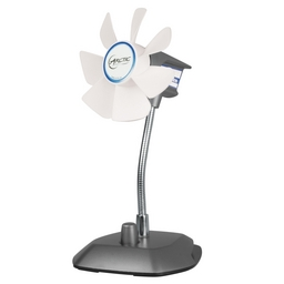 USB Ventilator Arctic Fan Breeze Pro (mit Standfuß)
