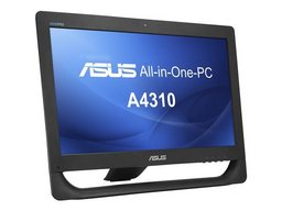Asus All-in-One-PC A6421-UTH mit 54,6cm/21,5Zoll FullHD-Display, Intel Core i5-6400, 8GB RAM/1TB HDD