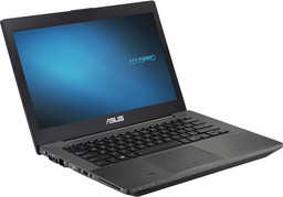 AsusPro B451JA Business-Subnotebook (Linux), Intel Core i5-4210M, 35,5cm/14Zoll entspiegelt