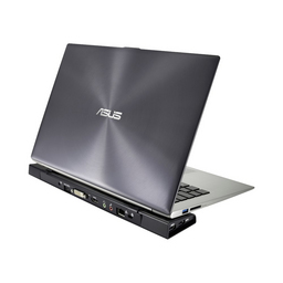 Asus Docking HZ-3B USB 3.0-Anschluss Version 2016 mit Gigabit Ethernet