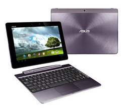 Refurbished: Asus Transformer Pad Infinity TF700T 64GB SSD incl. Keyboard (grau-metallic)