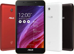 Refurbished: Asus Fonepad  7 FE375CXG, 17,8cm/7Zoll IPS-TFT, 1GB RAM, 8GB SSD, Android 4.4