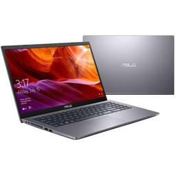 Asus ExpertBook P1510CJA Intel QuadCore i5-1035G1 Ice Lake (10nm), 39,6cm/15,6Zoll FullHD TFT entspiegelt, 8 GB RAM/256GB SSD
