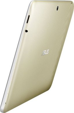 Asus Transformer Tablet TF303CL, weiß/gold, Intel Quadcore Z3745, FullHD, LTE-Modem integriert, Android 4.4