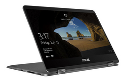 Asus Zenbook Flip 14 UX461FN Intel Core i5-8265U + Nvidia MX150, 14 Zoll Touch-Display FullHD, 8GB RAM/256 GB SSD