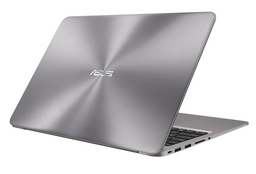 Asus Zenbook UX510UW Intel i7-7500U, 39,6cm/15,6Zoll FullHD WideView Display, 16 GB RAM/256GB SSD+1TB HDD, Nvidia GTX 960