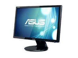 Monitor 54.6cm(21.5Z) VE228HR, 5ms, FullHD 1920x1080, LED 250 cd/m2, HDMI+DVI+VGA, Speaker