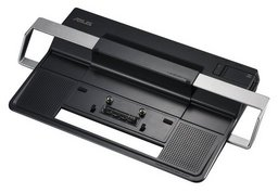 Asus Docking Station für alle B33/B43/B53-Modelle incl. serial+parallel Port