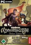 Neverwinter Nights - Deluxe Edition (DVD Neuauflage) mit Linux Installer-CD