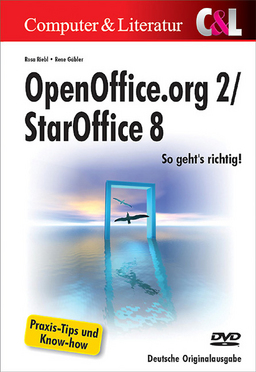 OpenOffice 2.0 / Star Office 8.0