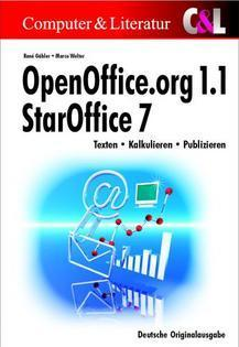 OpenOffice 1.1 / Star Office 7.0