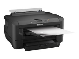Epson Workforce WF-7110DTW A3 Farb-Multifunktionsdrucker