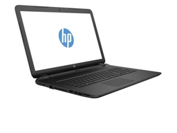 HP Pavilion Linux-Notebook p122ng 44cm/17,3Zoll BrightView-Display, AMD E2-6110 Quadcore mit Radeon R2-Graphik