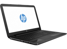 HP 250 G5 Linux-Notebook, Intel Core i3-5005U, 39,6cm/15,6Zoll Antiglare-TFT, 4GB RAM/500 GB HDD
