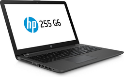 HP 250 G6 Linux-Notebook, Intel Core i5-7200U, 39,6cm/15,6Zoll FullHD matt, 256GB SSD