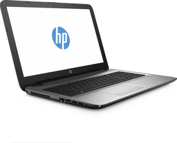 HP 250 G5 Linux-Notebook, Intel Core i5-7200U, 39,6cm/15,6Zoll FullHD matt, 256GB SSD