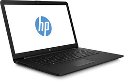 HP 17-ca0404 Linux-Notebook 43.9cm/17.3Zoll HD+ antiglare, AMD A6-9220 Dualcore 2.6GHz, 4GB RAM/1TB HDD