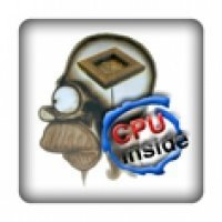 CPU Inside PC-Sticker (Case Badge)