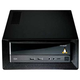 Tux@Home Cube Deluxe Linux Mini-PC, Intel Kaby Lake-CPU (Gen7 / Sockel 1151)