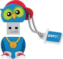 USB-Stick D.J. Owl