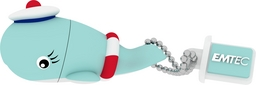 USB-Stick Sailor Whale (Wal)