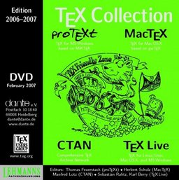 Tex Collection 2007