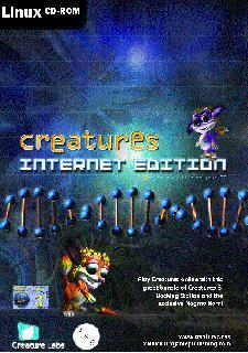 Creatures 3 + Docking Station