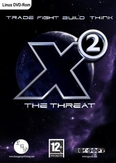 X2 - Die Bedrohung ( The Threat )