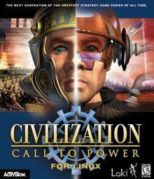 Civilization: Call to Power (English)