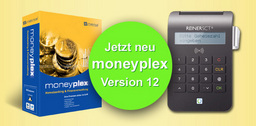 moneyplex 12 (Business Update ab Version 2009)