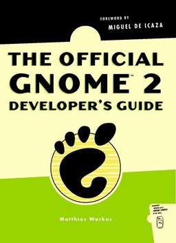 The Official Gnome 2 Developers Guide