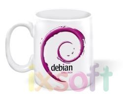 Debian Tasse too good ...