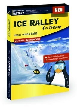 ICE RALLY Extrem