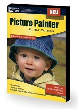 Picture Painter Ultra Edition