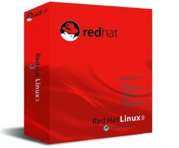 Red Hat Linux 9 Personal Englisch