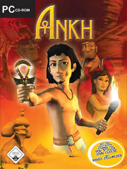 Ankh - Linux-Version
