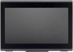 Shuttle P51U Touch-PC schwarz, 39,6cm/15,6 LED-TFT, Intel Celeron 4205U (Whiskey Lake), 128GB SSD/4GB RAM
