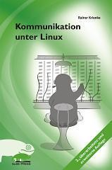 Kommunikation unter Linux, 2nd edition