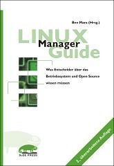 Linux Manager Guide, 2nd Edition