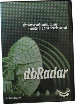 dbRadar 1.0 (CD-Version)
