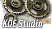 KDE Studio Gold - Professional (Download)