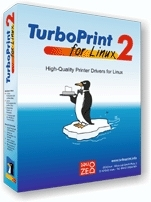 TurboPrint 2 Pro Linux, 5 PC + 4 Drucker, Download